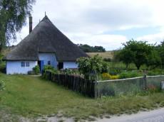 Pfarrwitwenhaus (c) Frank Koebsch