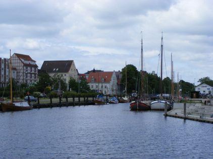 Greifswalder Museumshafen (1)
