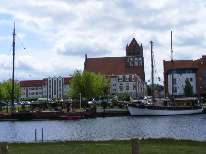 Museumshafen Greifswald (3)