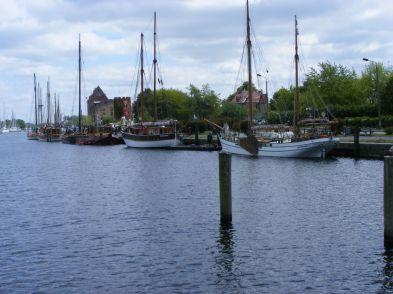 Museumshafen Greifswald (4)