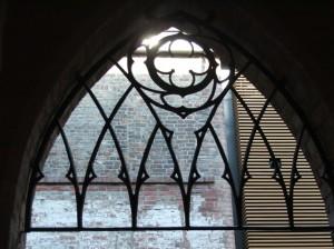 Gothische Spuren im der HMT (c) Frank Koebsch