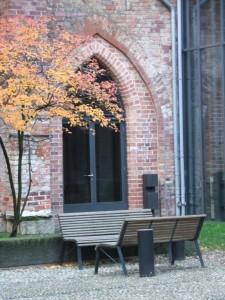 Innenhof der HMT (c) Frank Koebsch