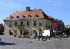 Rathaus Tessin