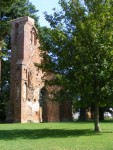 Kloster Eldena 1