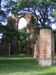 Kloster Eldena 5