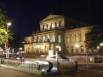 Aushängeschild am Georgsplatz