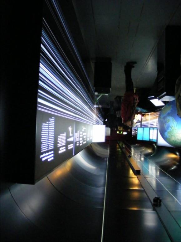 Einblick in die digitale Welt?