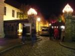 Eingang zum Klosterhof