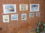 Ausstellung in Tessin 1