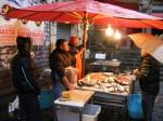Fischhändler 2