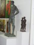 Rostock kreativ - Skulpturen