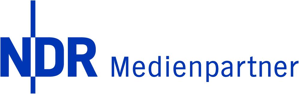 NDR Medienpartnerschaft