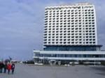Das beste Haus am Platz - Hotel Neptun