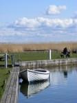 Fischland - Ahrenshoop - Althagen im Frühling 10