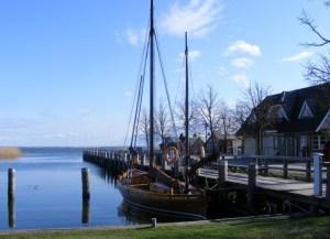 Fischland - Ahrenshoop - Althagen im Frühling 13