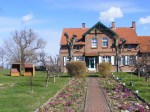 Fischland - Ahrenshoop - Althagen im Frühling 2