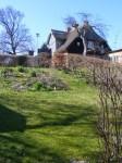 Fischland - Ahrenshoop - Althagen im Frühling 6