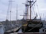 Alter Hafen von Marseille 1
