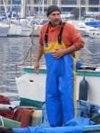 Fischmarkt von Marseille 1
