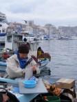 Fischmarkt von Marseille 3