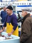 Fischmarkt von Marseille