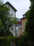 Grünanlage des IBZ (c) Frank Koebsch