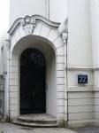 Haus des Gremienbüros des NDR