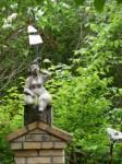 Im Garten von Friedemann Henschel (4)