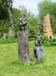 Im Garten von Friedemann Henschel (6)