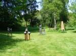 Im Garten von Friedemann Henschel (8)