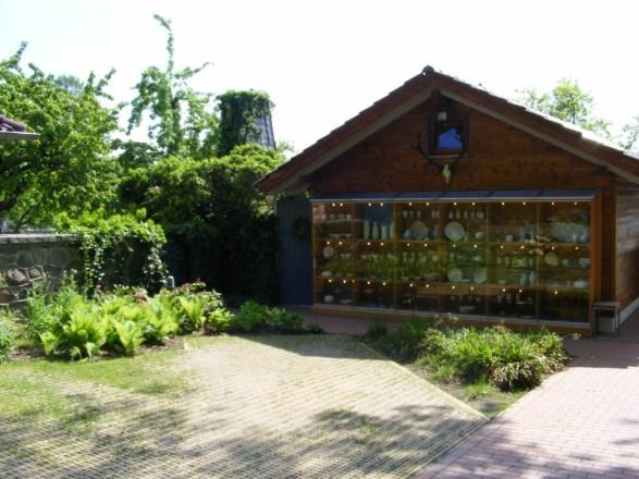 Keramikwerkstatt Himmelblau