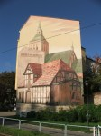 Klasse Graffities und Wandmalerei in Rostock (6)