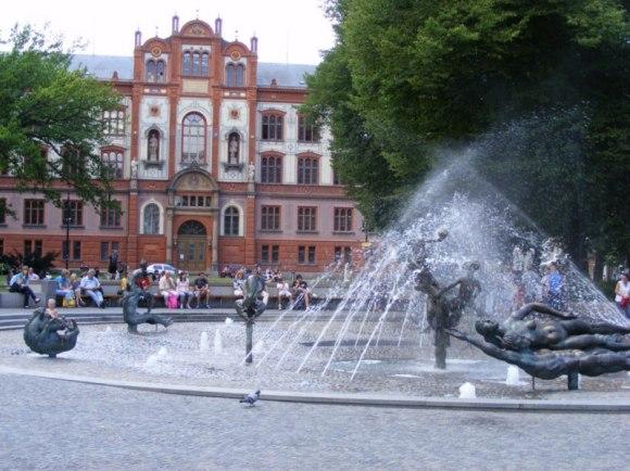 Brunnen der Lebensfreude eine Entdeckertour (c) Frank Koebsch (2)