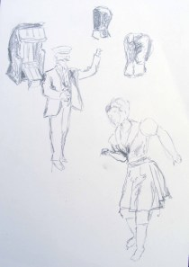 Skizze Badeleben 1 (c) Frank Koebsch
