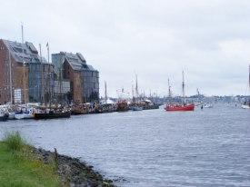 Hanse Sail 2010 (c) FRank Koebsch (1)