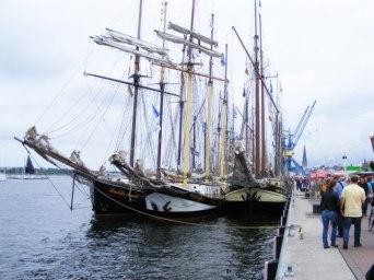 Hanse Sail 2010 (c) FRank Koebsch (6)