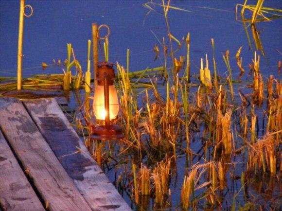 Licht Klang Nacht 2010 (6) Bootssteg