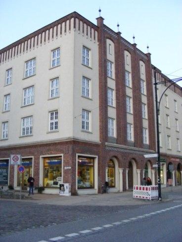 Galerie Bilder & Mehr, Rostock, Lange Str. (2)