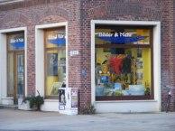 Galerie Bilder & Mehr, Rostock, Lange Str. (3)