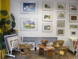Unsere Bilder in der Galerie Bilder & Mehr, Rostock, Lange Str. (4)
