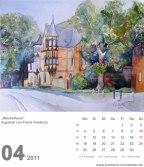 Kalenderblatt April 2011 (c) Hanka & Frank Koebsch