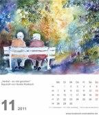 Kalenderblatt November 2011 (c) Hanka & Frank Koebsch