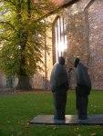 Fotosession beim Klarissen Kloster Ribnitz (c) Frank Koebsch (11)