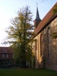 Fotosession beim Klarissen Kloster Ribnitz (c) Frank Koebsch (13)