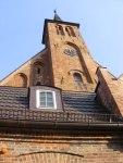 Fotosession beim Klarissen Kloster Ribnitz (c) Frank Koebsch (6)