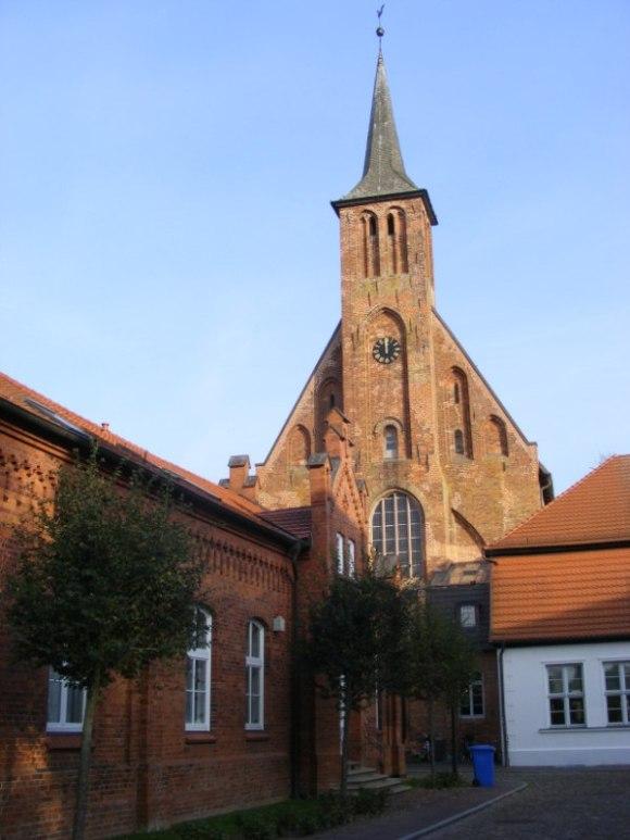 Fotosession beim Klarissen Kloster Ribnitz (c) Frank Koebsch (7)