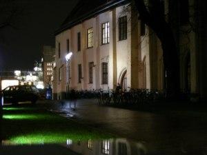 Hochschule für Musik und Theater Rostock (c) FRank Koebsch
