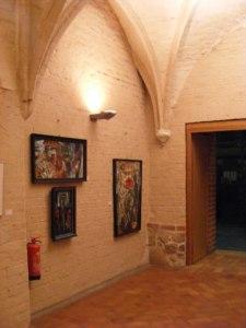 Kunstbörse 2010 der OstseeZeitung in der HMT (c) Frank Koebsch (1)