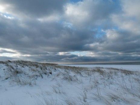 Winter an der Ostsee (1) (c) Frank Koebsch