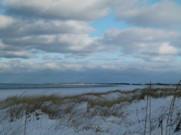 Winter an der Ostsee (2) (c) Frank Koebsch